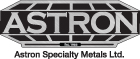 Astron Specialty Metals Limited Logo